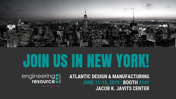 Join us in new york!